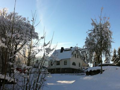 Fotoalbum Winter, Weihnachten, Hutzenabnd