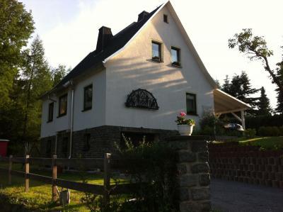 Fotoalbum Das Ferienhaus