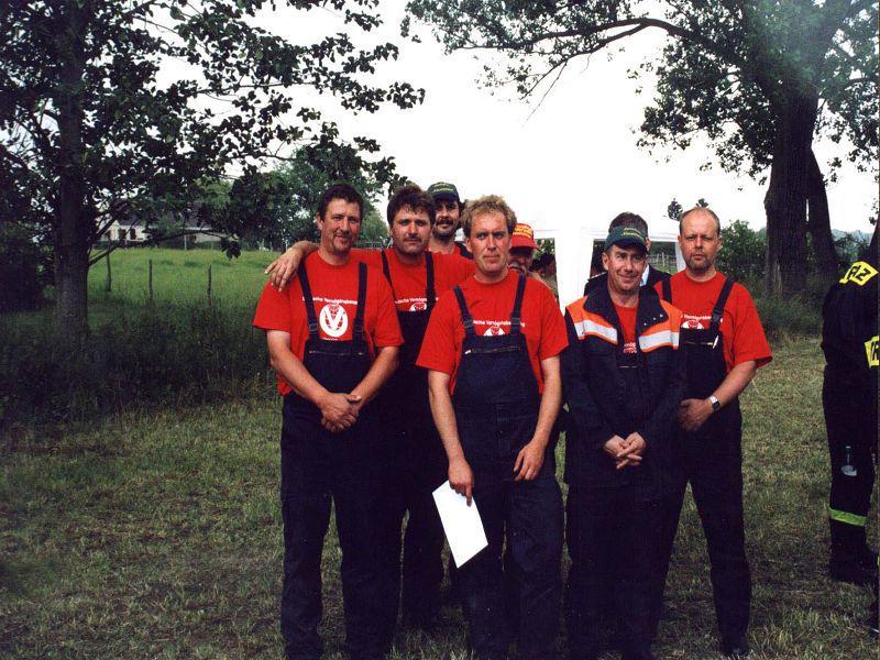 12.05.2004 Team FF Neuentempel