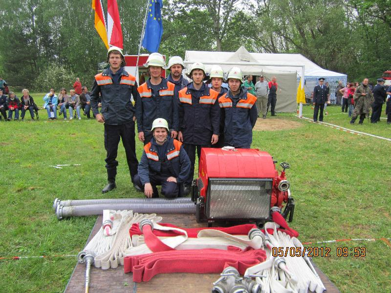 05.05.2012 Team FF Neuentempel