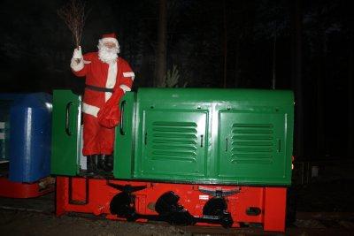 Fotoalbum Weihnachten 2011