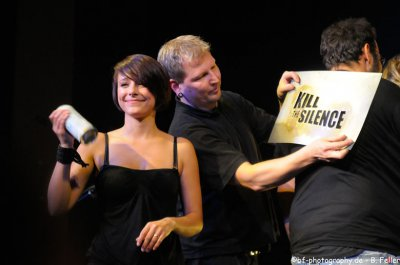 Foto des Albums: Jenix Konzert im Lindenpark Potsdam (04.11.2011)