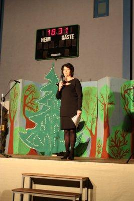 Fotoalbum Weihnachtskonzert 2011
