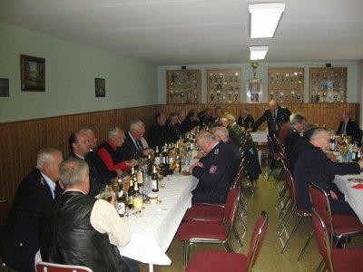 Foto des Albums: Treffen der Alters-und Ehrenabteilung der FF Seelow und Seelow-Land im Gerätehaus Seelow am 26.10.07 20Fotos (26.10.2007)