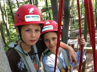 Fotoalbum wöchentliches Klettern