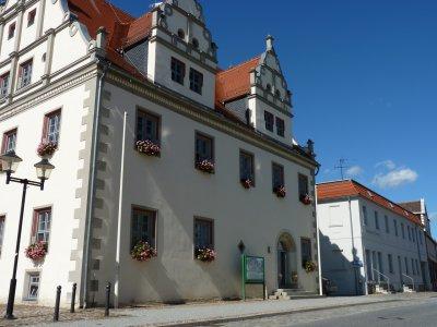 Fotoalbum Entdeckung der Renaissance - Das alte Rathaus