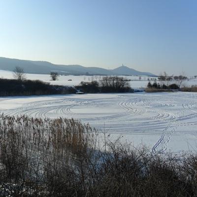 Fotoalbum Winterimpressionen Melmensee