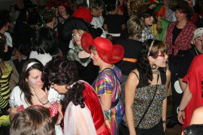 Fotoalbum Party-Fotos Album 4 (Fasching - Fastnacht - Karneval)