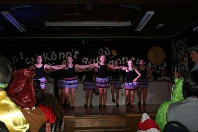 Foto des Albums: Kolpingkarneval 2012 (18.02.2012)