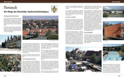 Fotoalbum Unterwegs in Mansfeld - Südharz 2