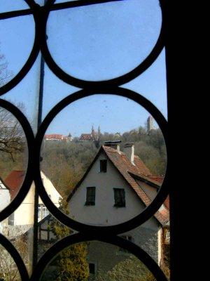 Foto des Albums: Ausflug Rothenburg-Topplerschlösschen-Kletterwald-Hotel Eisenhut (25.03.2012)