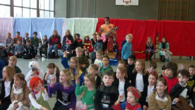 Fotoalbum Karneval 2012