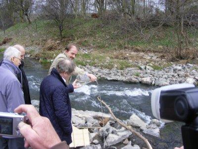 Fotoalbum Proklamation Helme Flusslandschaft  2012/ 2013
