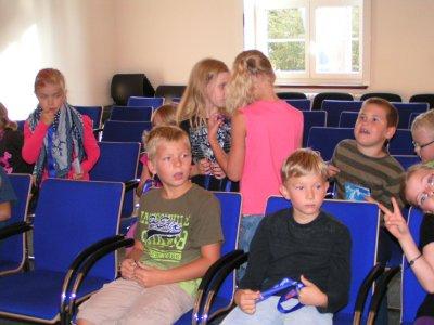 Fotoalbum Nudelfabrik Riesa Klasse3 2011