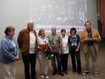 Fotoalbum Festakt zum 50. Jahrestag der Chronik in der Oderbruchhalle