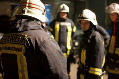 Foto des Albums: Einsatz Fa. Hasenclever (20.04.2012)