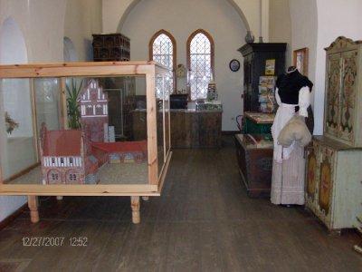 Fotoalbum Das alte Museum