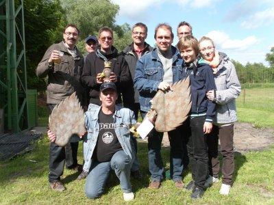 Fotoalbum Bilder Himmelfahrt 2012