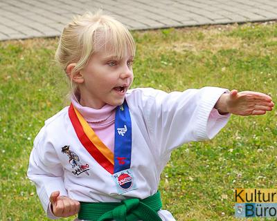 Fotoalbum Kindertag 2012 im Stadtbad Nauen (I)