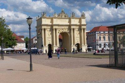 Fotoalbum Potsdam
