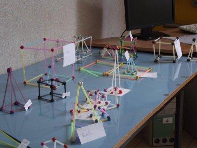 Fotoalbum Mathe praktisch Klasse 3b
