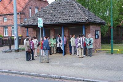 Fotoalbum Ausflug Volkssolidarität