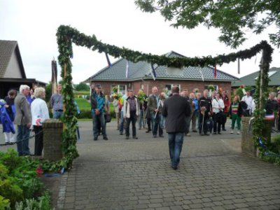 Foto des Albums: Schützenfest 2012 (24.06.2012)