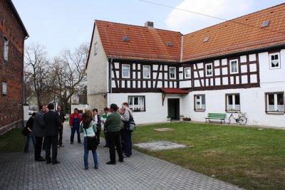 Fotoalbum Gröben 2011