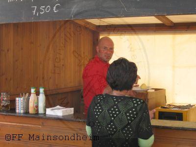 Fotoalbum Sommerfest FF Mainsondheim