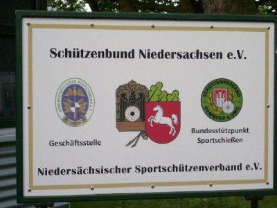 Fotoalbum Sportschießen  / K K stehend 50 m