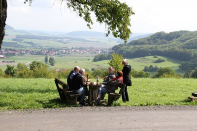 Fotoalbum Busfahrten