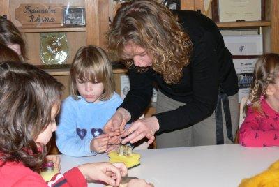 Fotoalbum Kinderveranstaltungen