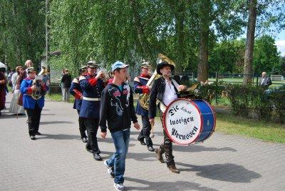 Fotoalbum 30. Lindenfest mit Preußischem Kartoffelfest