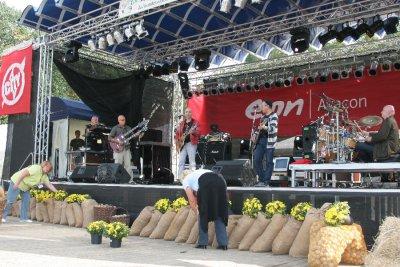 Fotoalbum Kartoffelfest 2006