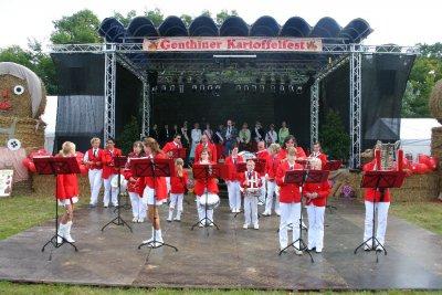 Fotoalbum Kartoffelfest 2007
