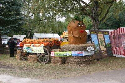 Fotoalbum Kartoffelfest 2008