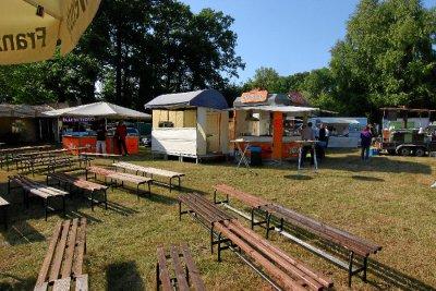 Fotoalbum Kartoffelfest 2009