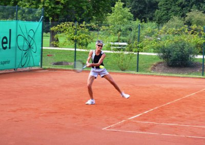 Foto des Albums: Bad Kissingen Open 2012 (14.08.2012)