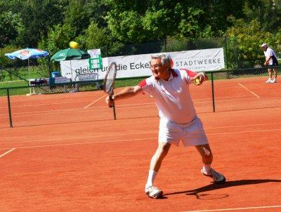 Foto des Albums: Bad Kissingen Open 2012 (14.08.2012)