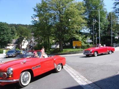 Foto des Albums: 4. Oberfranken Classic 2011! (13.07.2011)