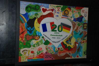Fotoalbum Bürgerreise 2012