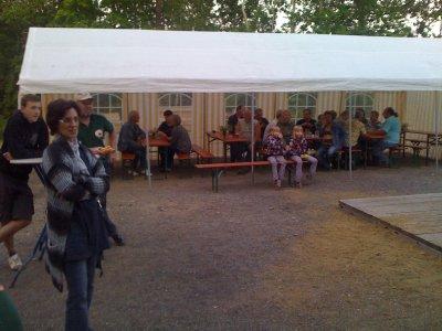 Fotoalbum Geoparkwochenende 2012