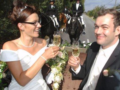 Foto des Albums: Hochzeit Anett (08.09.2012)