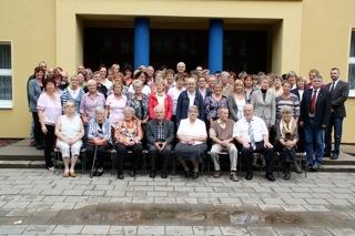 Fotoalbum 60 Jahre Grundschule Seelow