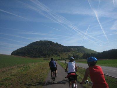 Foto des Albums: Radtour am 9.9.2012 nach Ramsthal (10.09.2012)