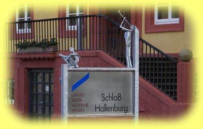 Fotoalbum Chorwochenende in Schlitz