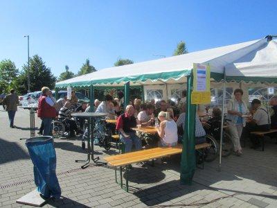 Fotoalbum Kartoffelfest 2012