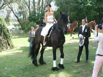 Foto des Albums: Hochzeit Sabrina (15.09.2012)