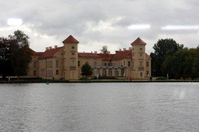 Fotoalbum Rheinsberg