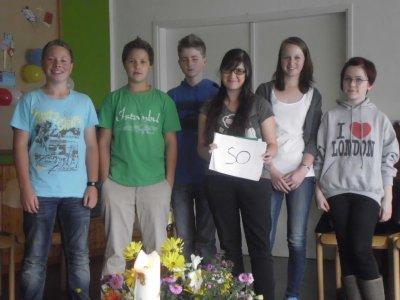 Foto des Albums: Konfirmanden Unterricht (22.09.2012)